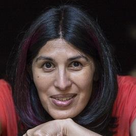 Kate Nambiar